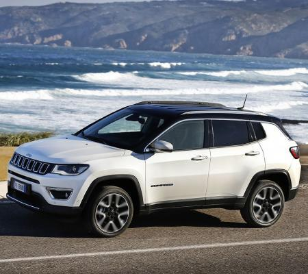 Jeep Compass Downtown