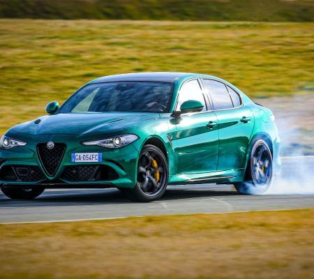 Indéniablement Alfa Romeo