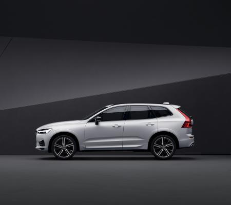 Volvo XC60 à partir de 33.524€ HTVA