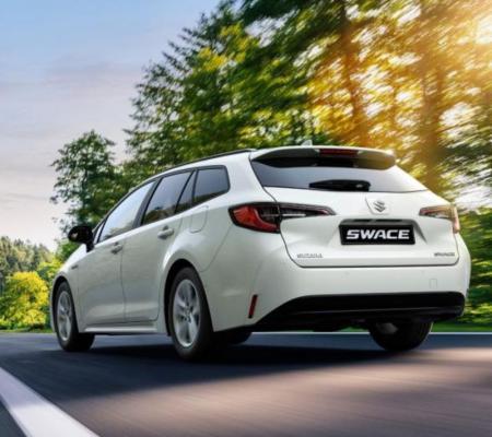 Performances hybrides avancées