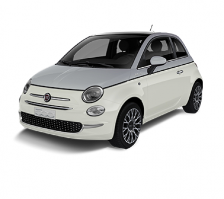 Fiat 500 Dolcevita 1.0 Hybrid 70
