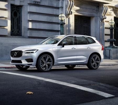 Offre exceptionnelle Volvo XC60