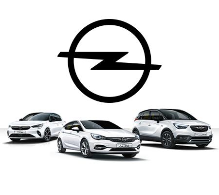 Destockage Opel