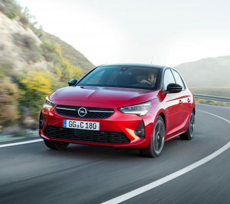 Opel Corsa à -32%