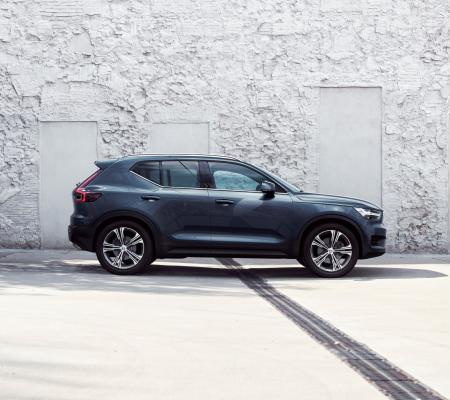Volvo XC40 T2 Geartronic pour 22.839€ HTVA