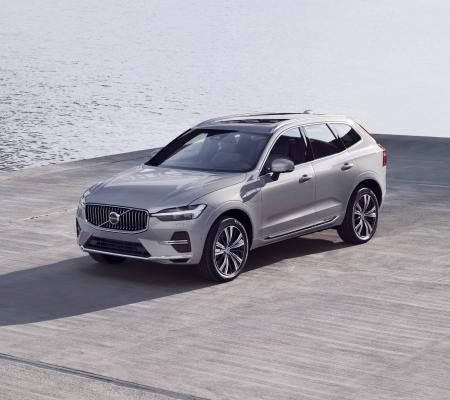 Nouvelle Volvo XC60 B4 Diesel pour 33.500€ HTVA