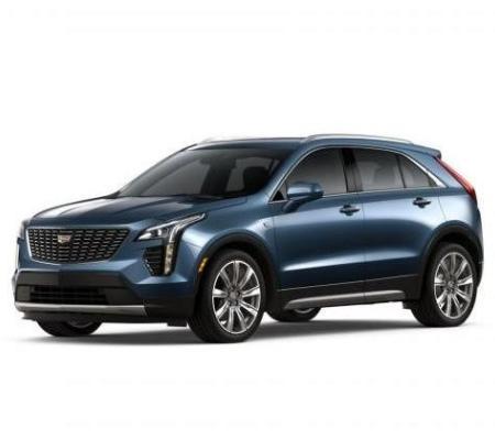 Cadillac XT4 Luxury pour 381€/mois*