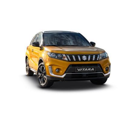 Suzuki Vitara GLX pour 232€/mois*