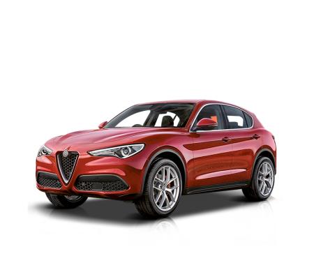 Alfa Romeo Stelvio pour 439€/mois*