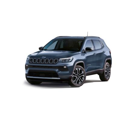Jeep Compass pour 299€/mois*