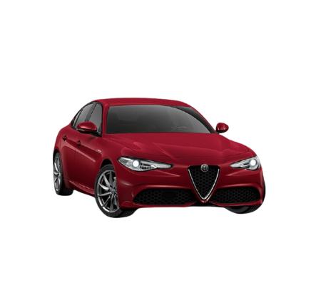 Alfa Romeo Giulia pour 419€/mois*