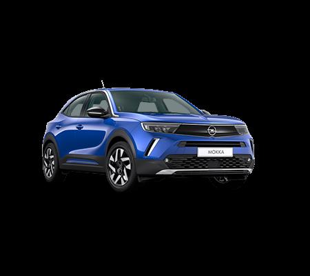 Opel Mokka Elegance pour 294€/mois*