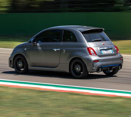 Formula Italia Abarth