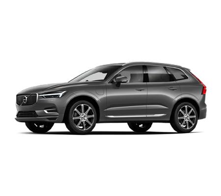 Volvo XC60 Inscription T6 eAWD Recharge pour 629€/mois*