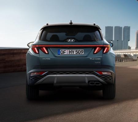 Du concept car au SUV : un design révolutionnaire.