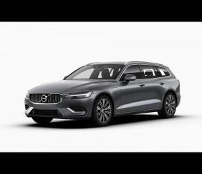 Volvo V60