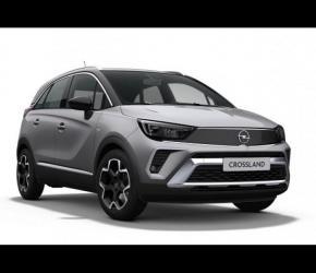 Opel Crossland